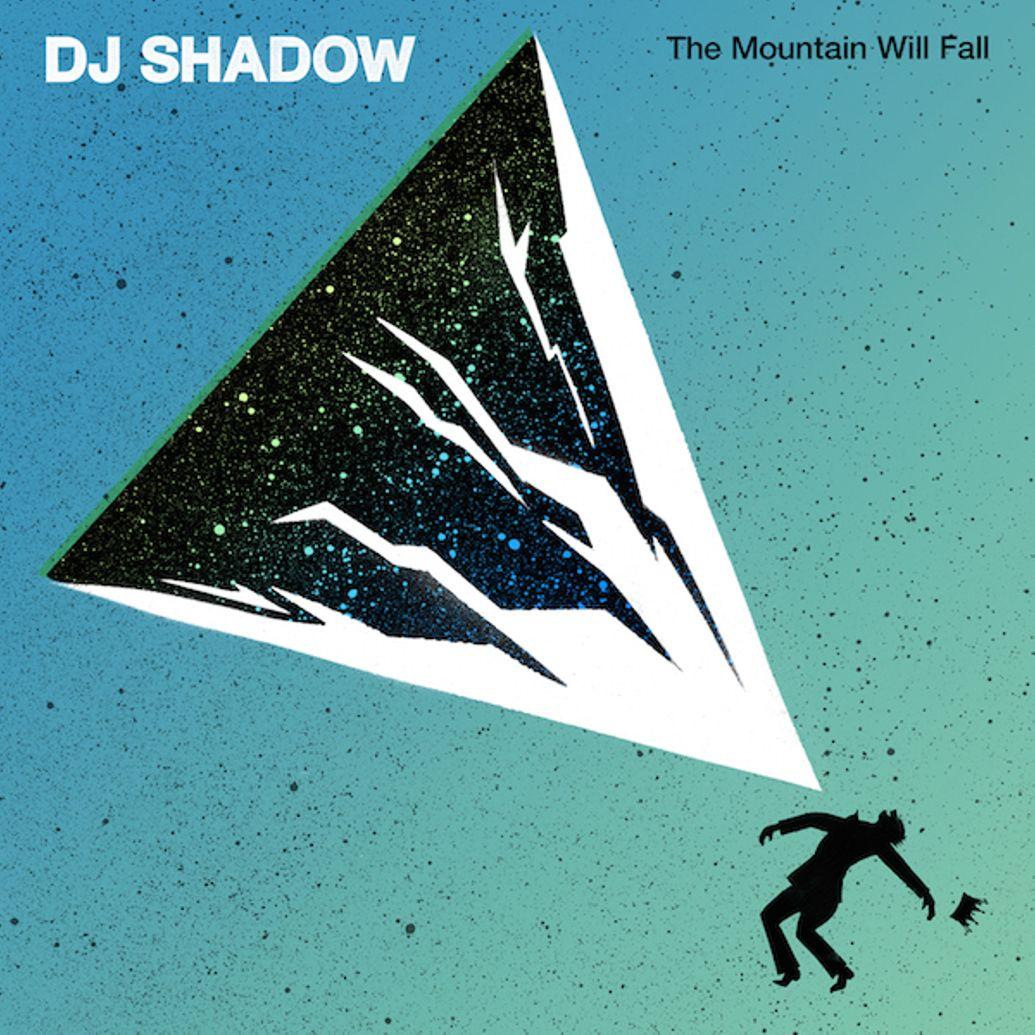 dj shadow the mountain will fall
