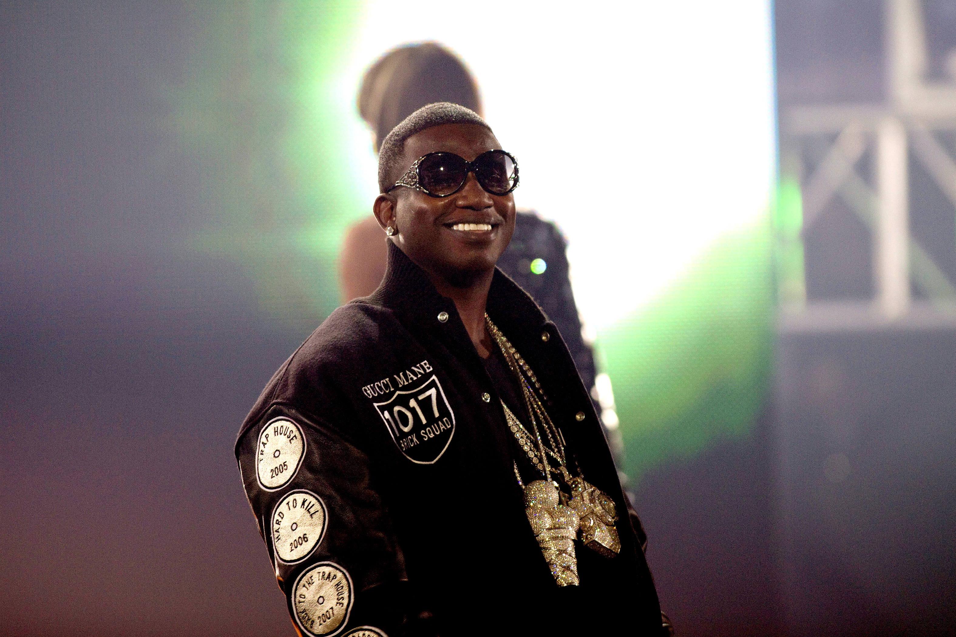 Gucci Mane & BET Hip Hop Awards