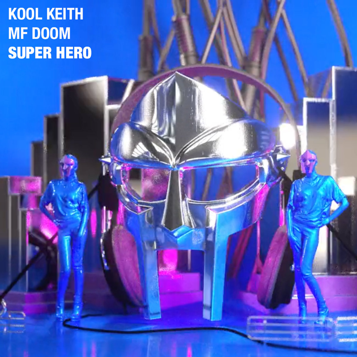 kool keith superhero