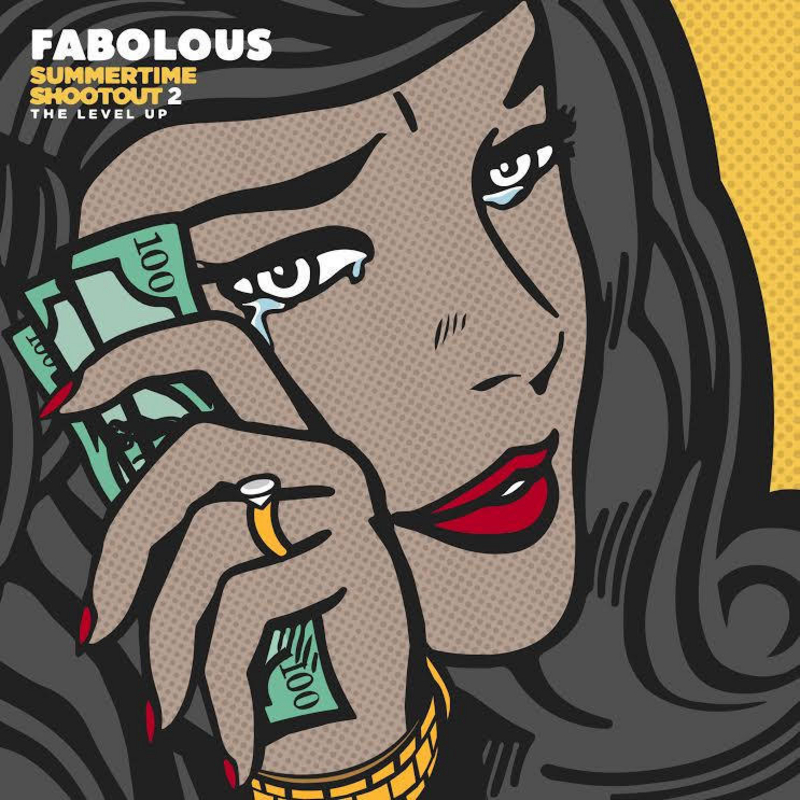 Fabolous 05.09.2016ANDREW