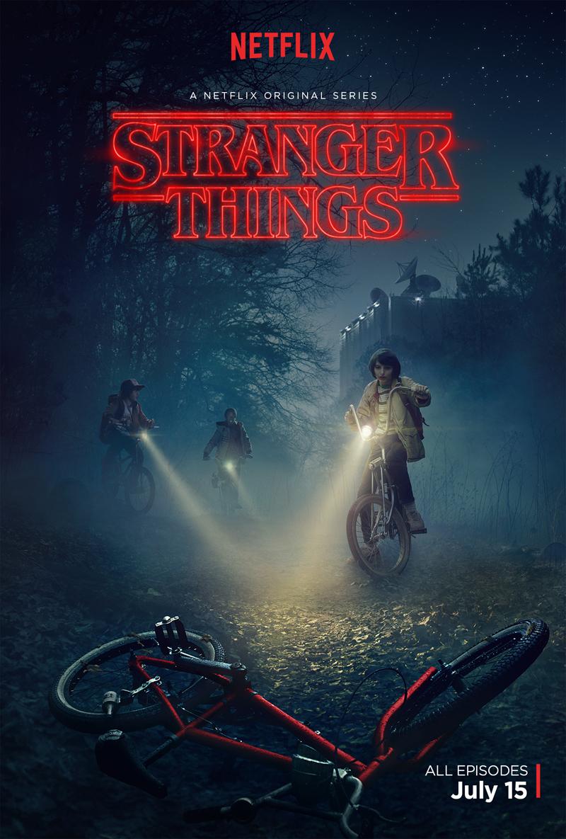 stranger thingx