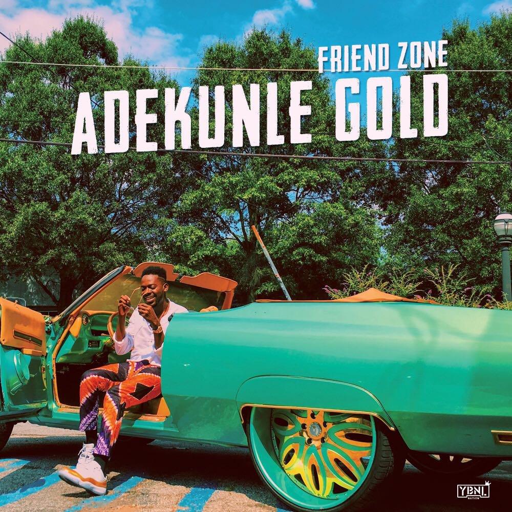 adekunle-gold-friend-zone