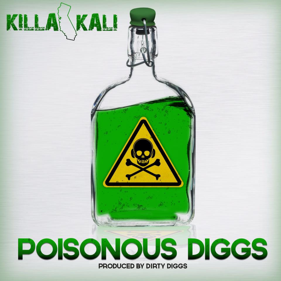 poisonous-digg