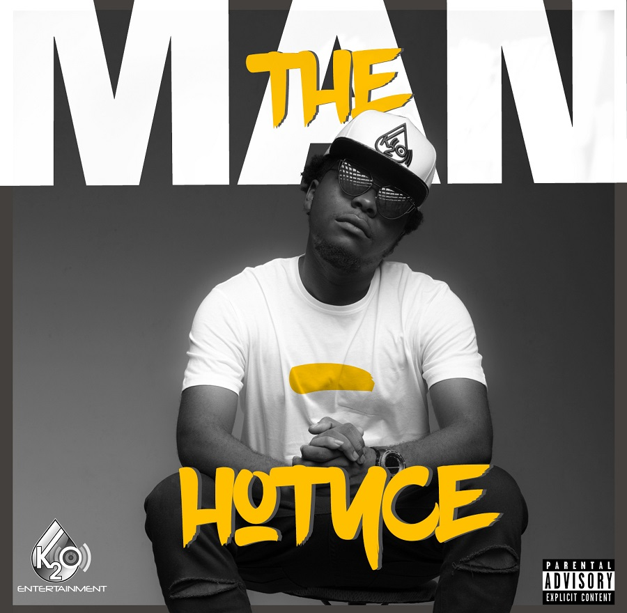hotyce-the-man