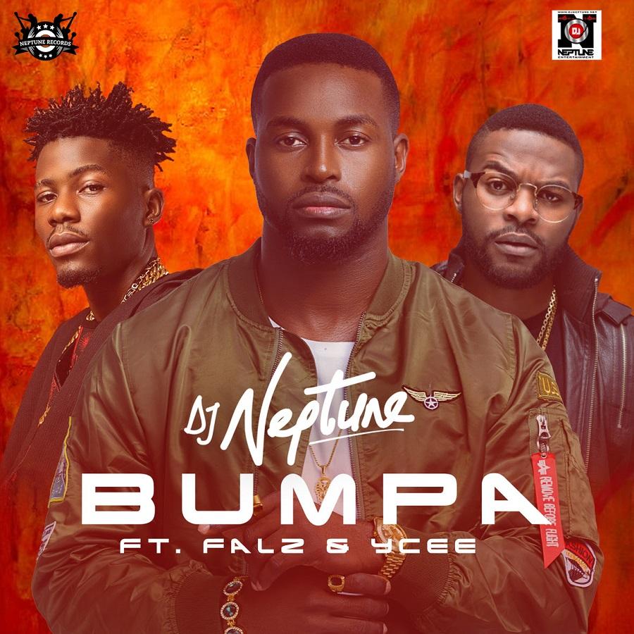 DJ Neptune - Bumpa