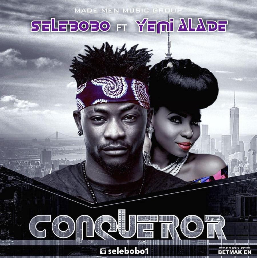 Selebo and Yemi Alade