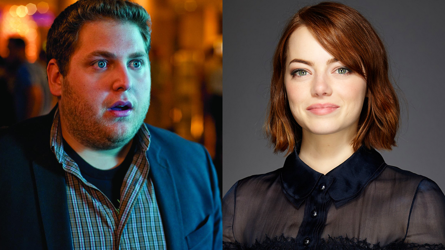 Emma Stone-Jonah Hill Series 'Maniac' Sets Shoot Date | TV ... Emma Stone Maniac