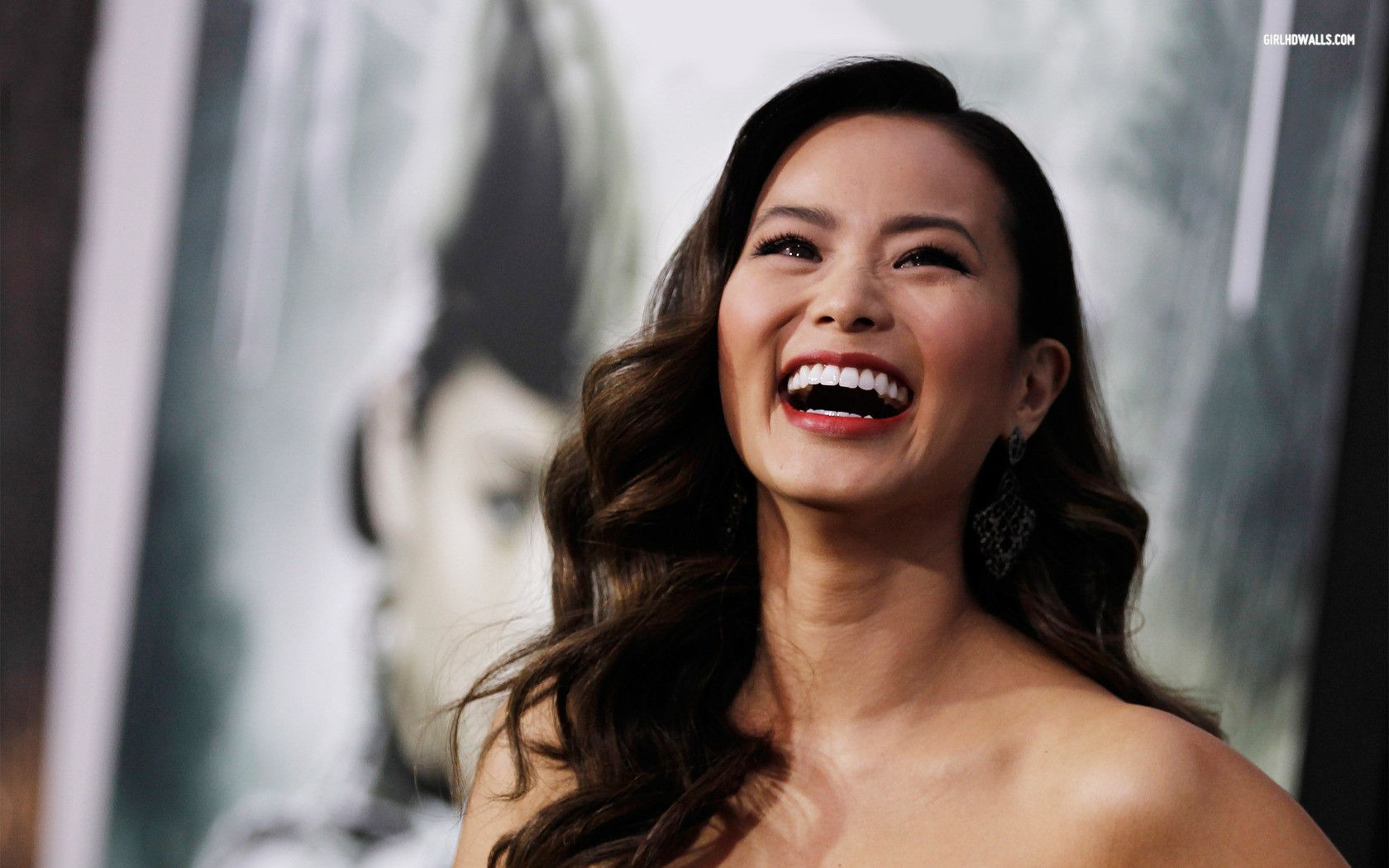 jamie chung joins untitled x-men pilot cast as 'blink' | tv news