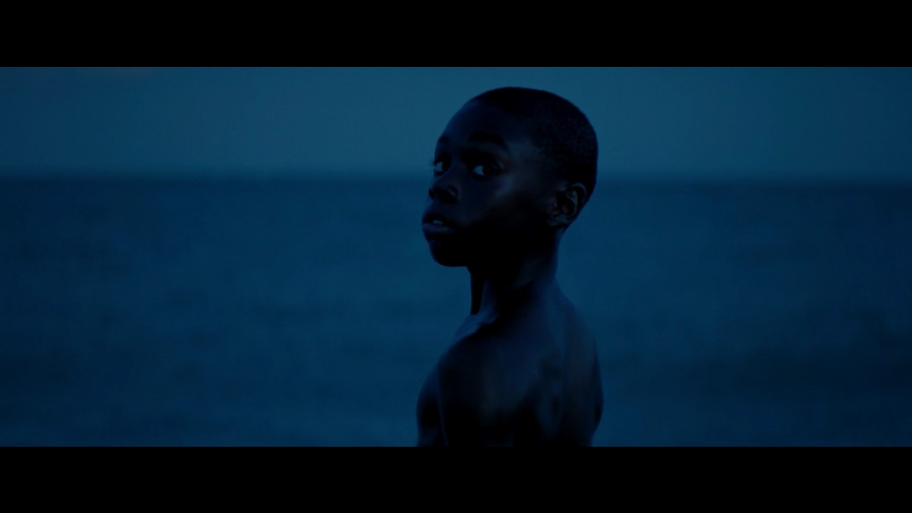 'Moonlight': Best Film Of The Year?