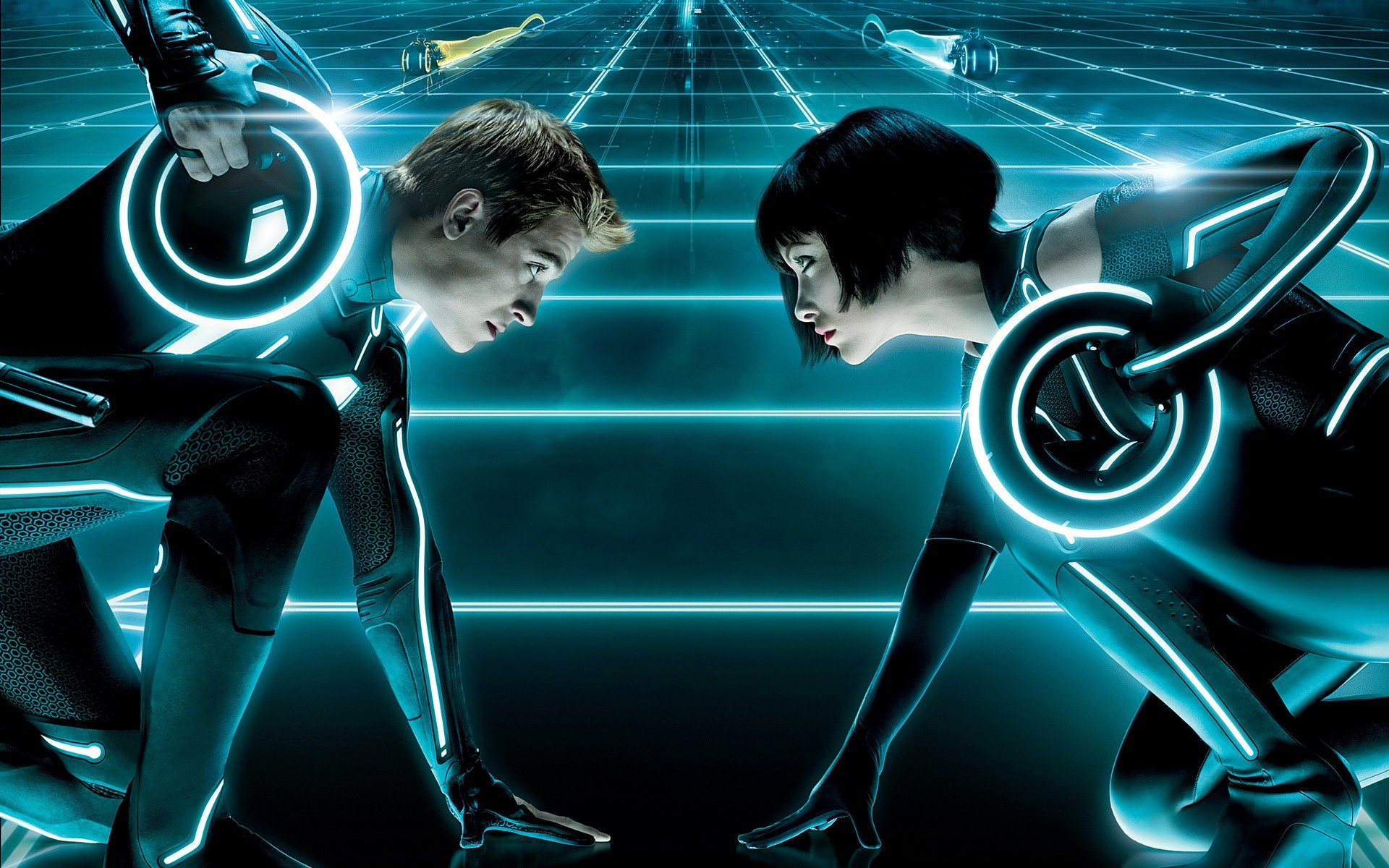 third tron movie still possible plot details revealed film
