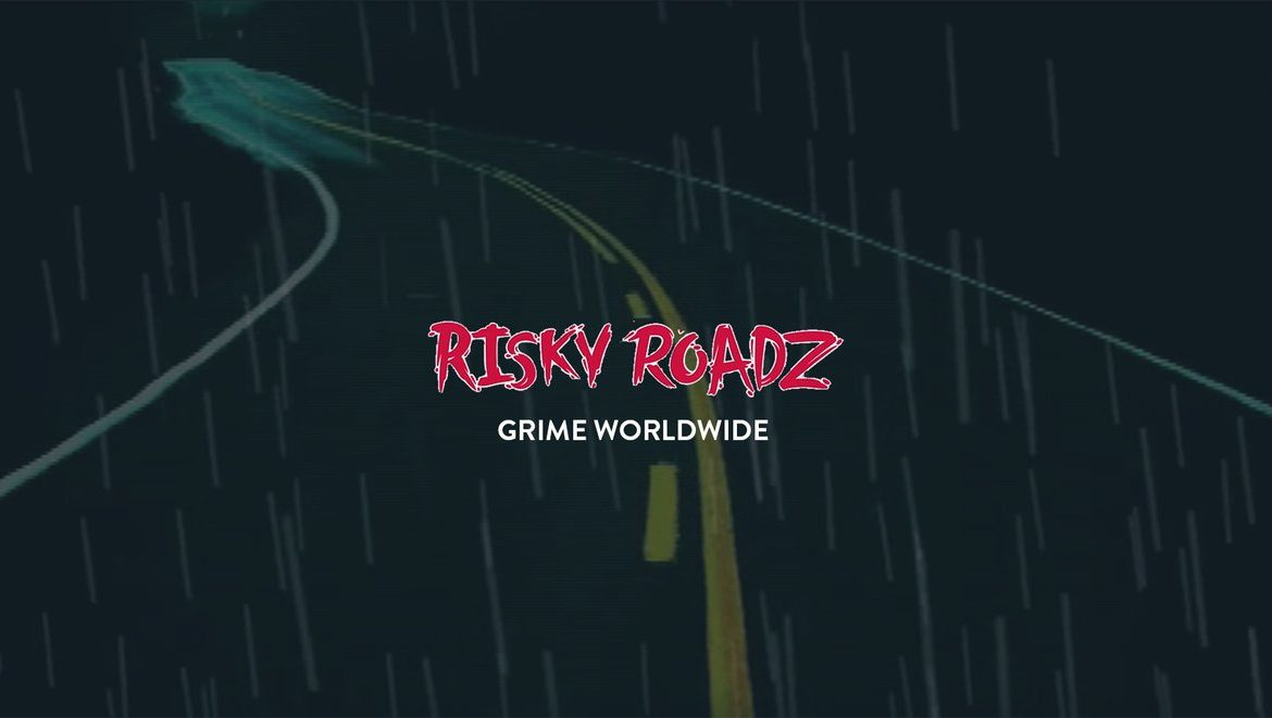 risky roadz presents �vip� freestyle and live footage from