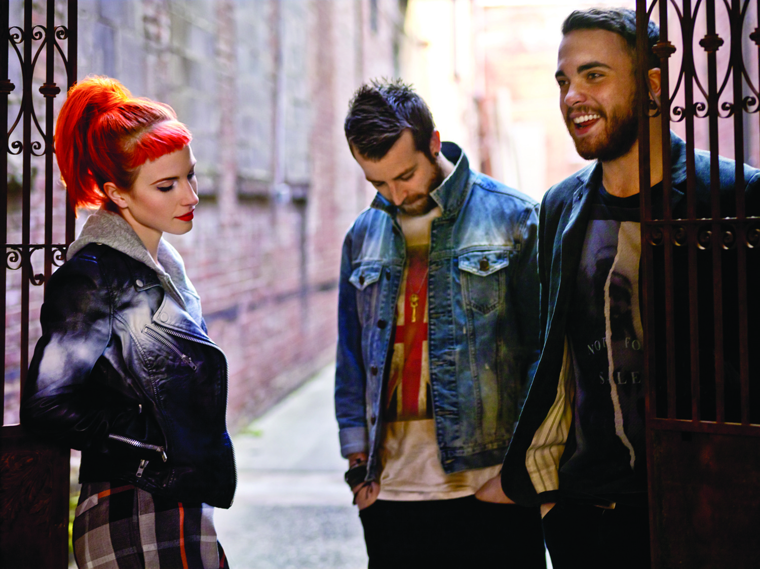 track hard times artist paramore album after