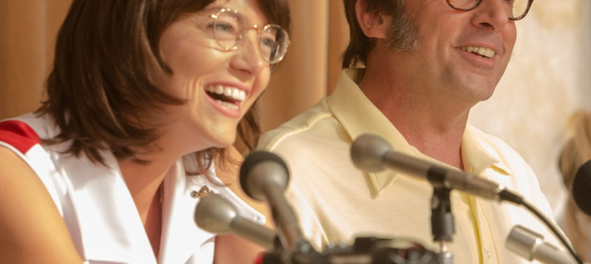 New Trailer Released For 'Battle Of The Sexes' | Film Trailer