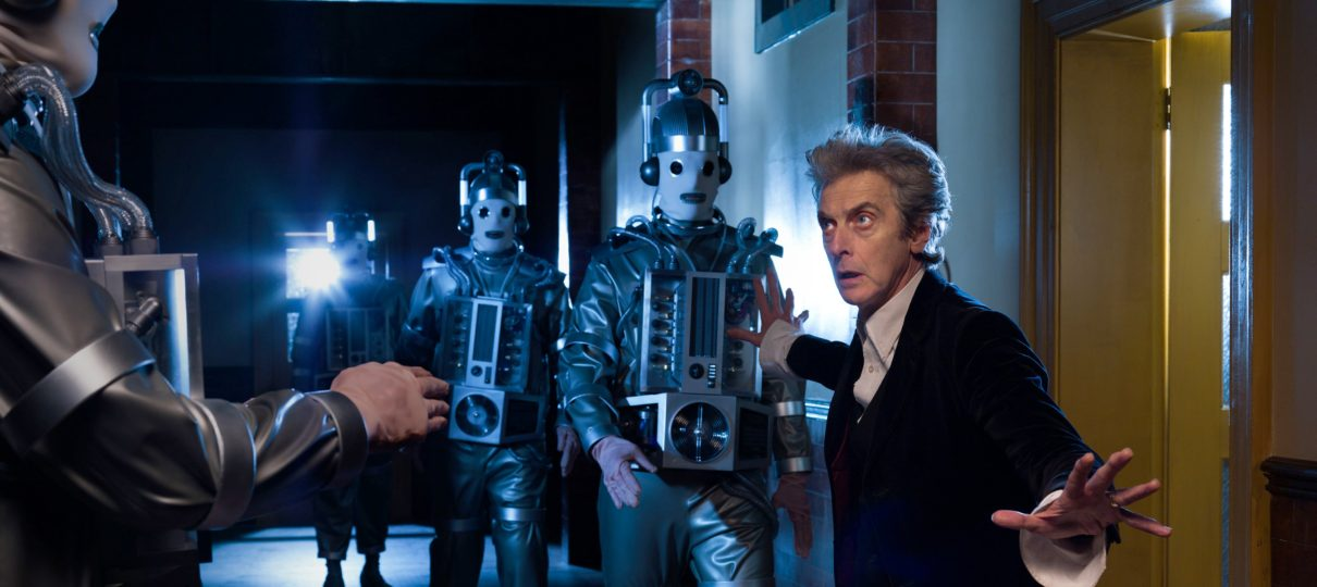 'Doctor Who' – World Enough and Time | TV Review