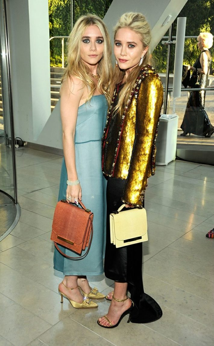 Mary kate olsen and ashley fashion 9