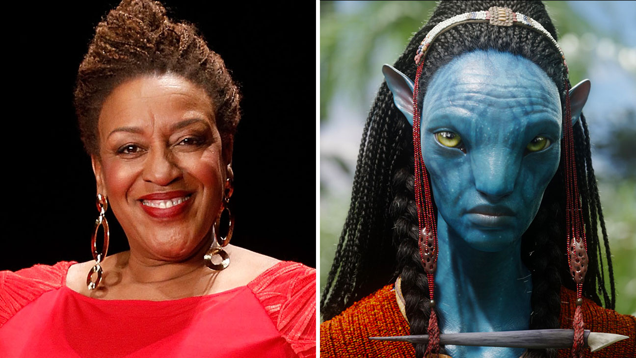 Cch Pounder Will Reprise Role In Avatar Sequels Film News