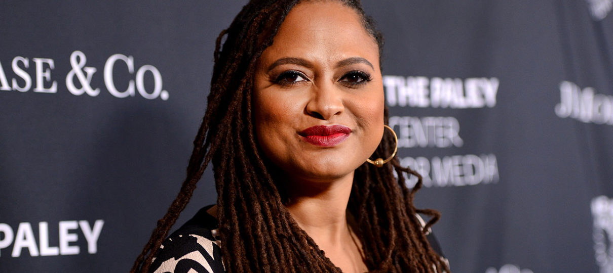 Ava DuVernay Teases Details For Netflix's 'Central Park Five' | TV News