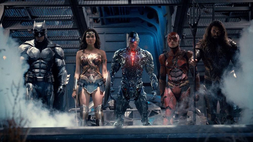 Kuvahaun tulos haulle Justice League film