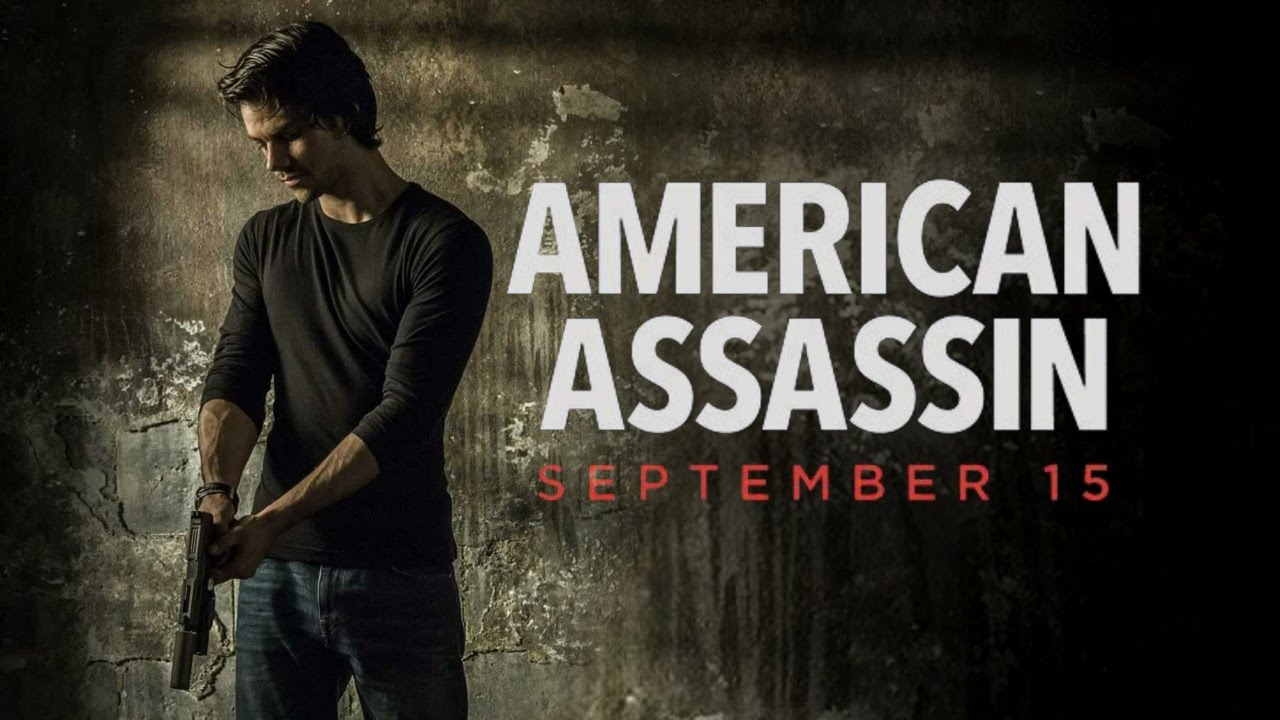 Dylan O Brien Is Out To Kill In New Trailer For American