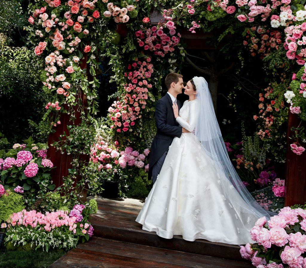 Shawn alicia wedding