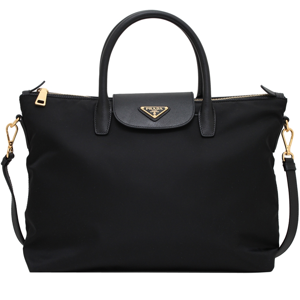 Prada Bags Are Making A Come Back
