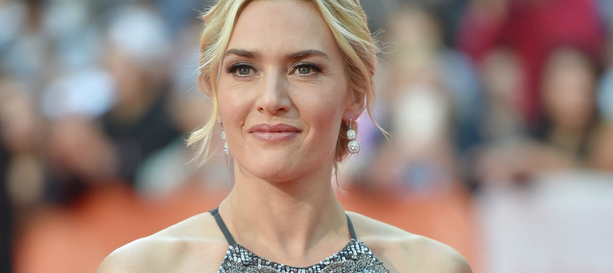 Kate Winslet To Star In Limited Series 'Mare Of Easttown' | TV News