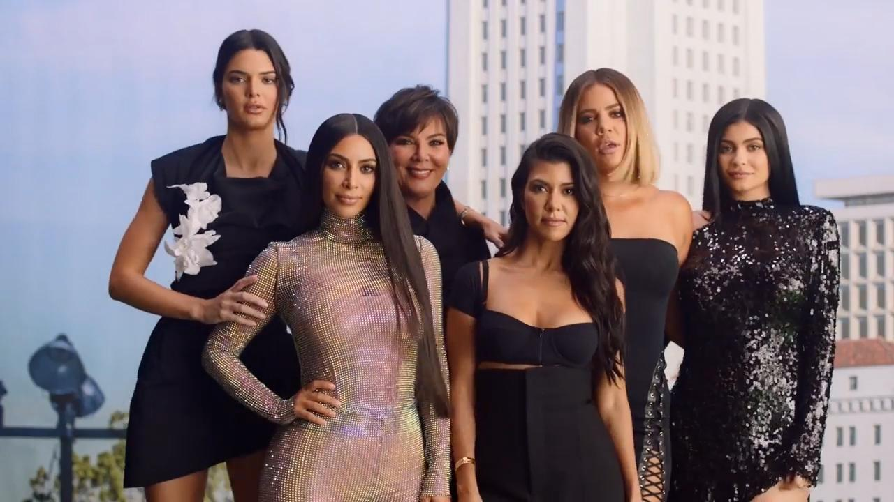 keeping up with the kardashians 10 year special