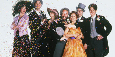 Four Weddings And A Funeral Series Being Developed At Hulu