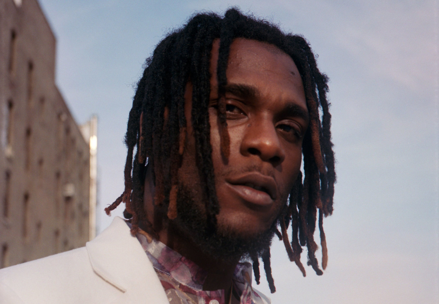 Burna Boy - Streets Of Africa | New Music - Conversations About Her