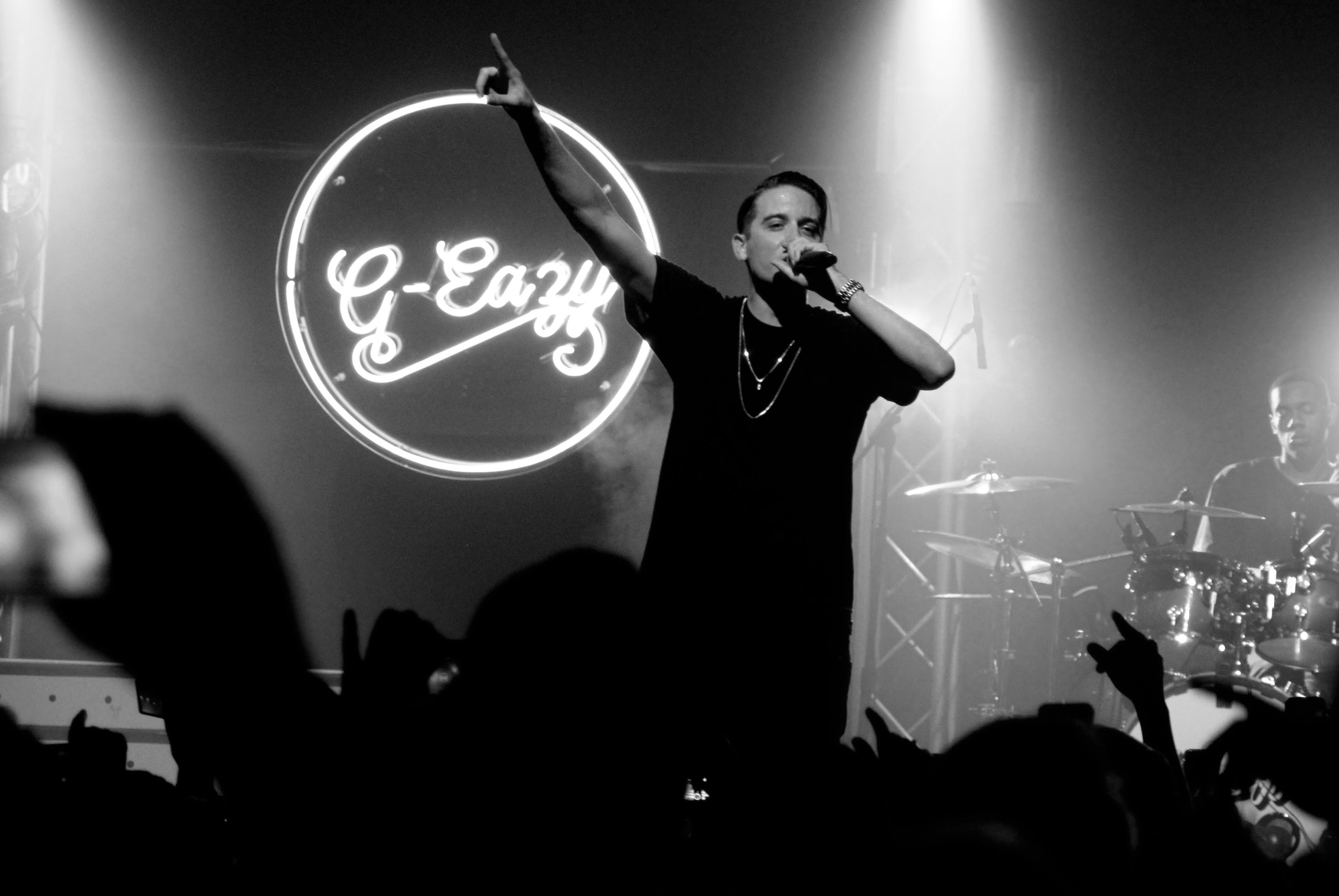 G Eazy Summer In December New Music Conversations About Her