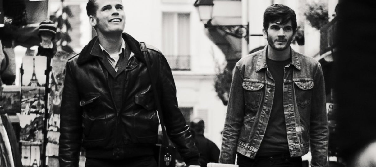 Hudson Taylor – Run With Me | Music Video
