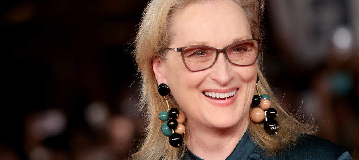 Meryl Streep To Star In 'Big Little Lies' Season 2 | TV News