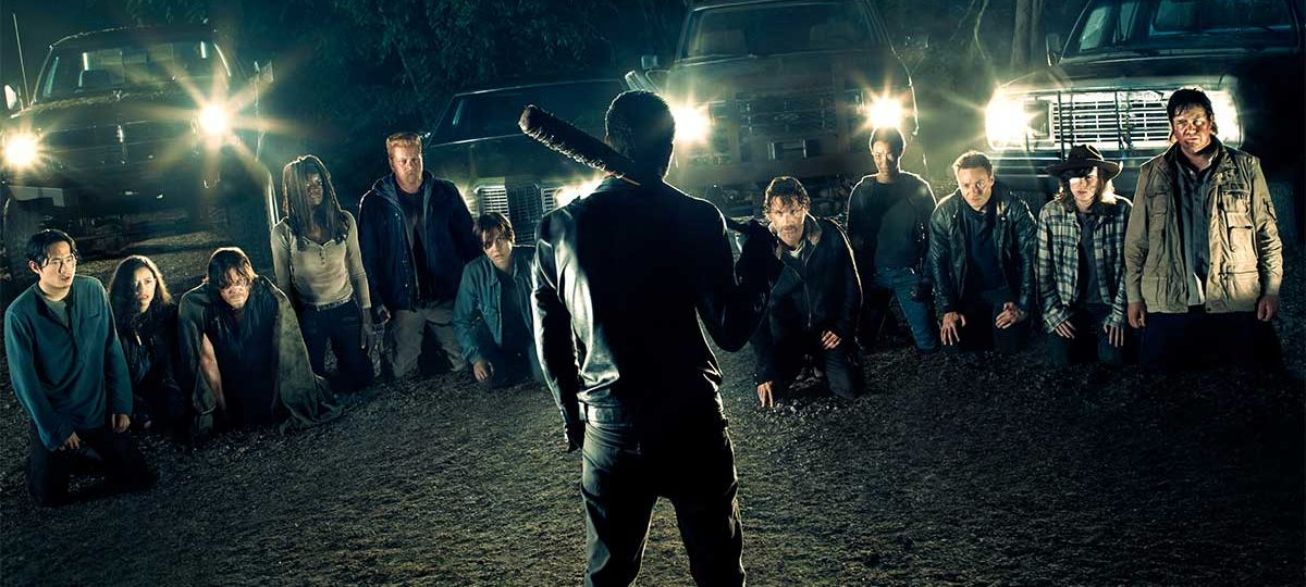 'The Walking Dead' Renewed For Ninth Season With New Showrunner | TV News