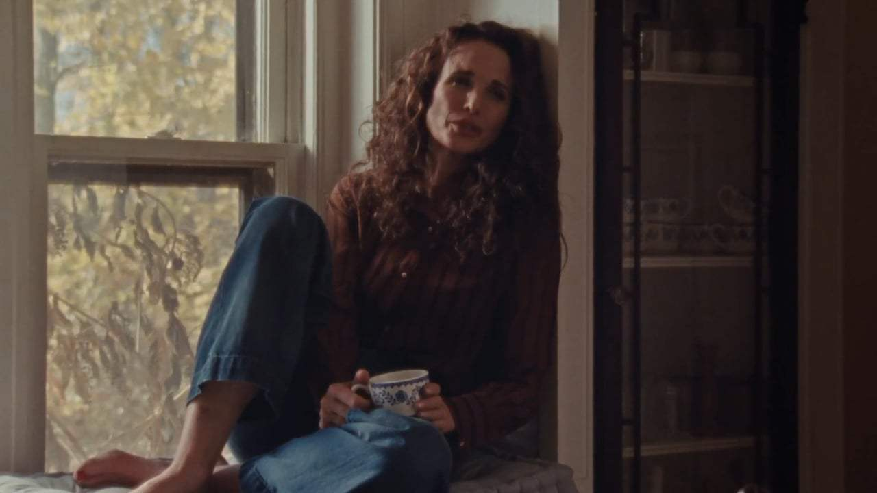 love after love Andie macdowell shines as a mother exploring a new beginning while watching her sons' lives fall apart in this funny and inspiring drama.