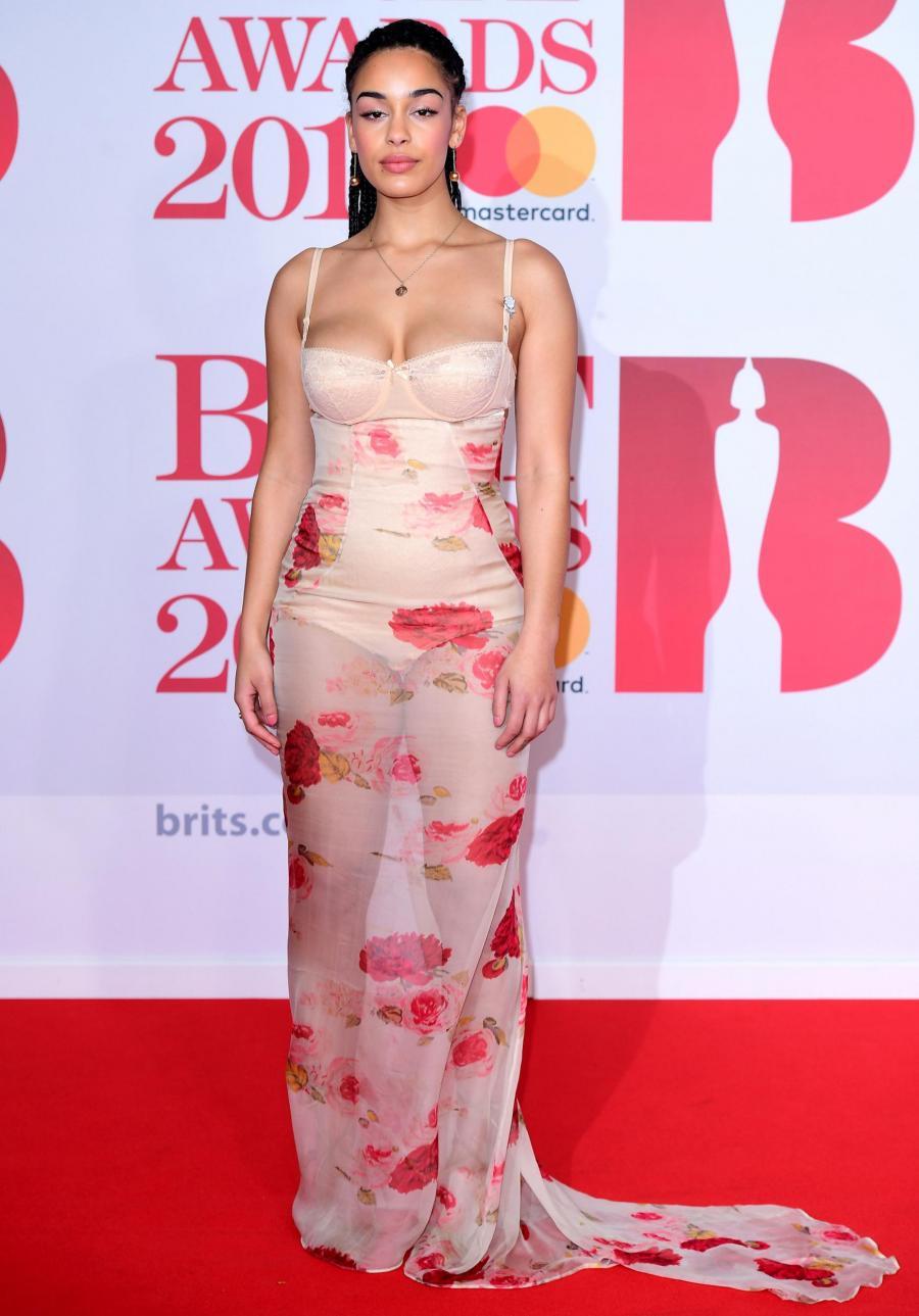 British fashion awards 2018 40