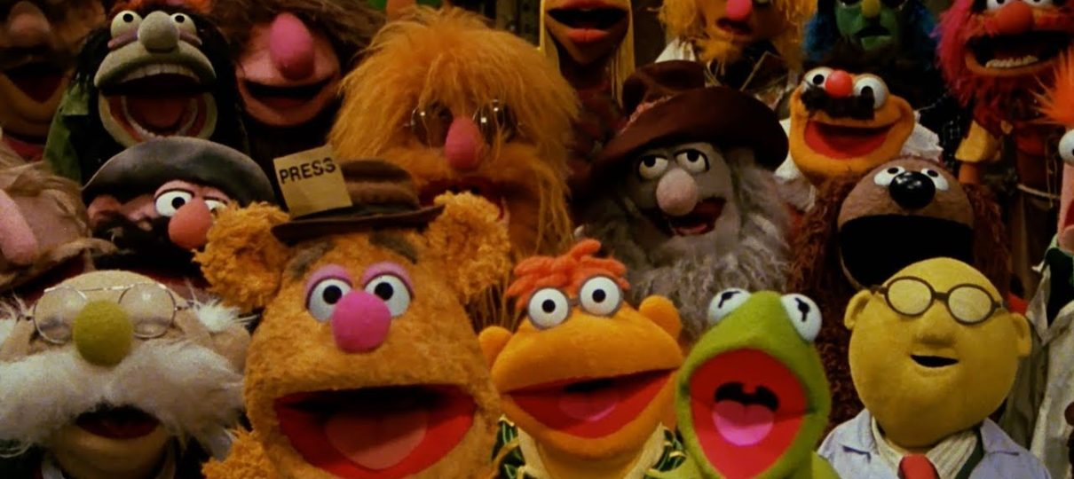 Disney Attempting 'Muppets' Reboot For New Streaming Service | TV News