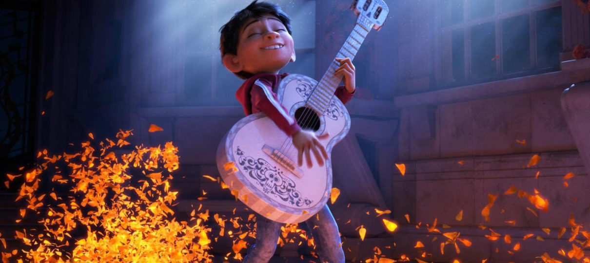 'Coco' – Pixar Does it Again | Film Review