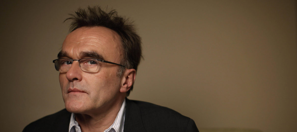 Danny Boyle Confirms He's Directing 'Bond 25' | Film News