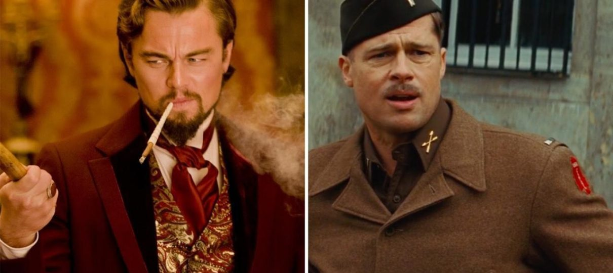 DiCaprio & Pitt Confirmed For Next Tarantino Film + Title Revealed | Film News