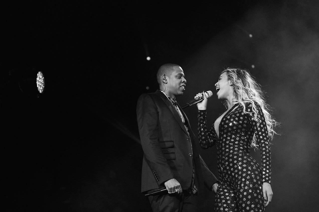 beyonc and jay z extend their otr ii tour music news conversations about her. Black Bedroom Furniture Sets. Home Design Ideas
