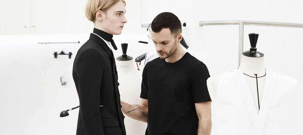 Kris Van Assche Will Be The New Berluti Artistic Director | Fashion News