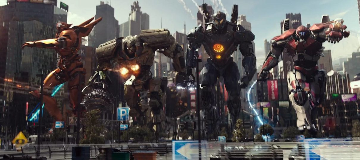 'Pacific Rim Uprising' – A Sequel For Your Inner-Child | Film Review