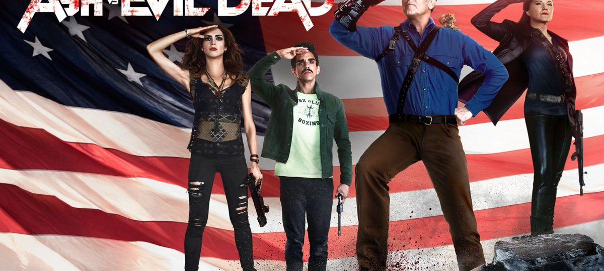 The Third Season Of 'Ash vs Evil Dead' May Be The Last | TV News