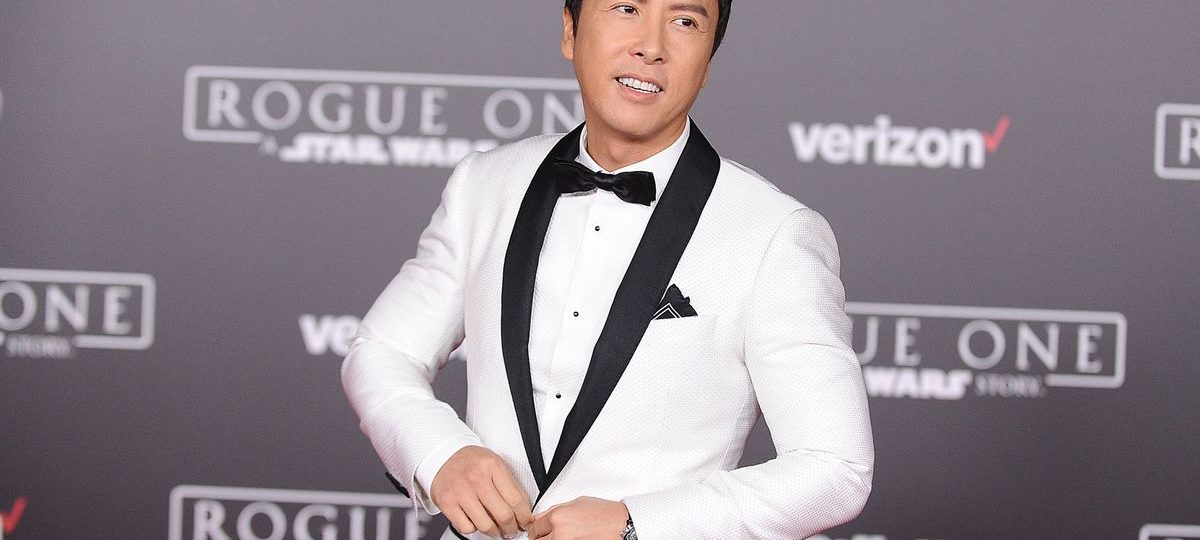 Donnie Yen To Star In Disney's Live-Action 'Mulan' | Film News