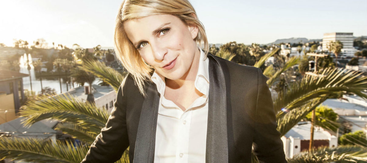 Netflix Orders Will Ferrell & Liz Feldman's Dark Comedy 'Dead To Me' | TV News