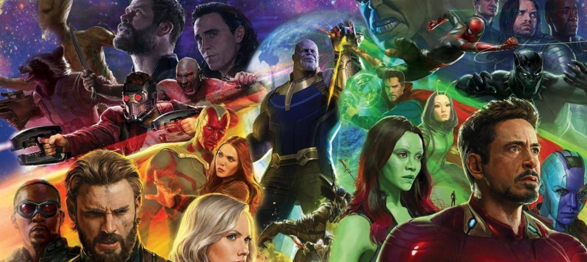 'Avengers: Infinity War' – Marvel's Darkest Film Yet | Film Review