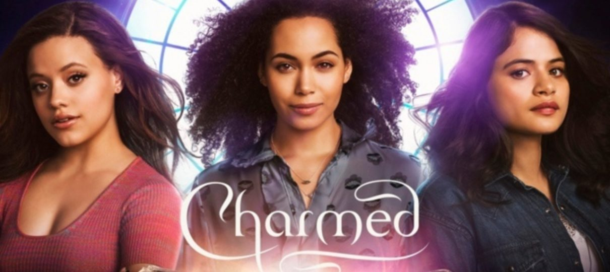 Take A Sneak Peek At The New 'Charmed' Reboot | TV Trailer
