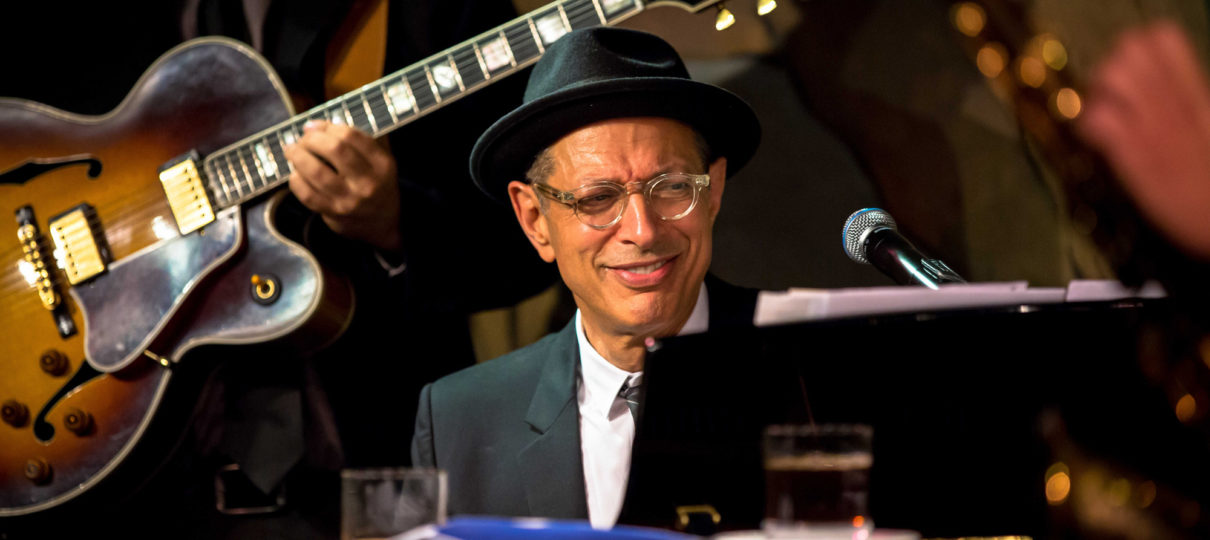 Jeff Goldblum Is Planning His Debut Jazz Album | Music News