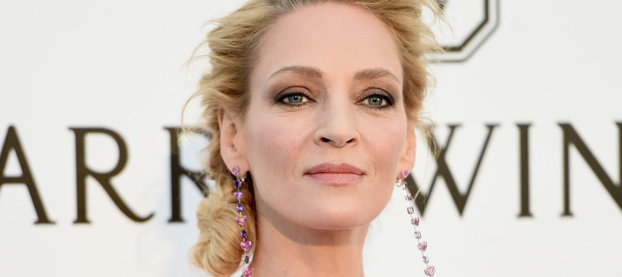 Uma Thurman To Star In Supernatural Drama Series 'Chambers' For Netflix | TV News