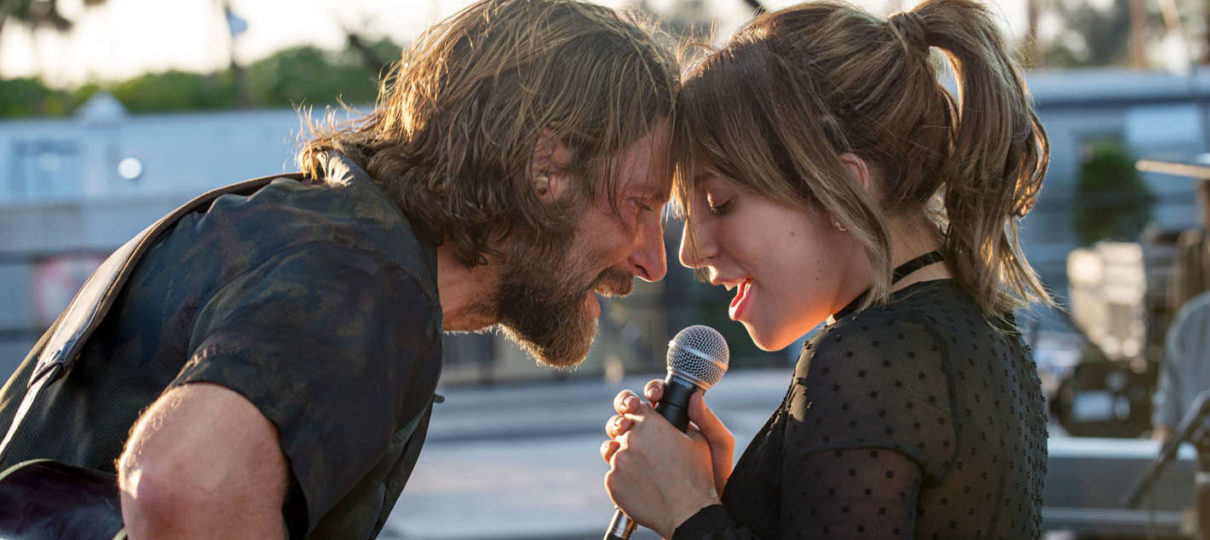 Lady Gaga Shines In First Trailer For Bradley Cooper's 'A Star Is Born' | Film Trailer